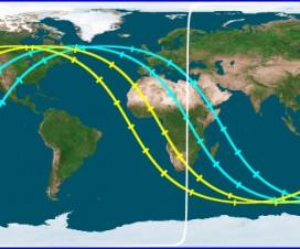 Pad satelita UARS (dopuna 3) 6