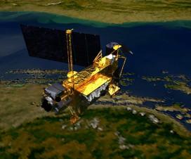 Padajte, padajte s' neba sateliti 1