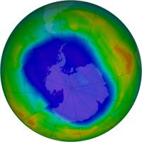Međunarodni dan ozonskog omotača 1