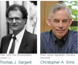 Nobelova nagrada 2011 - ekonomija 10