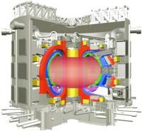 ITER - Kako napraviti zvezdu u laboratoriji? (predavanje) 1
