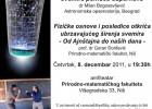 O Nobelovoj nagradi za fiziku za 2011 godinu (predavanje) 5