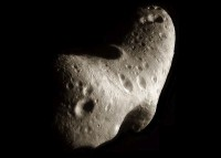 Asteroid Eros najbliži Zemlji 1