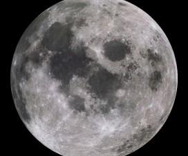 Koliko iznosi brzina zvuka na Mesecu? 5