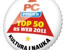 Svet nauke u 50 najboljih sajtova u Srbiji za 2011. godinu 3