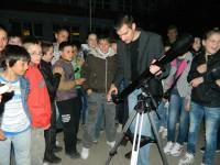 "Astronomsko veče u OŠ ""Jovan Jovanović Zmaj"" u Kruševcu 2"