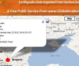 Zemljotres 22. maj 2012 7