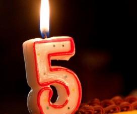Pet godina Sveta nauke! 5