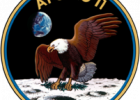 Apolo 11 - razglednica sa Meseca 2