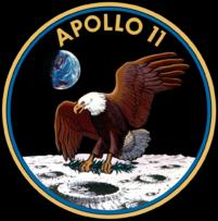 Apolo 11 - razglednica sa Meseca 15