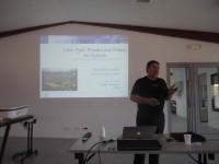Direktor istraživanja CERNa u Petnici 1