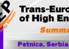 Trans-evropske škole fizike visokih energija (TESHEP 2012) 4