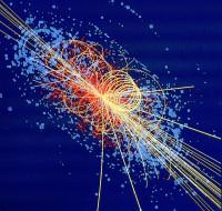 Čekajući Higsa - seminar u CERN-u 1