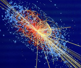 Čekajući Higsa - seminar u CERN-u 6