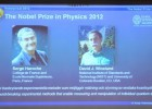 Izveštaj sa granice ljudskog saznanja - Nobelova nagrada iz fizike za 2012 2