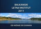 Video: Balkanski letnji institut 2011 (BSI2011) 4