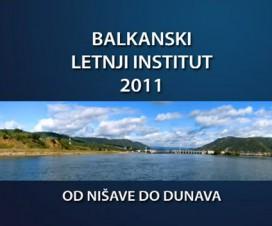 Video: Balkanski letnji institut 2011 (BSI2011) 11