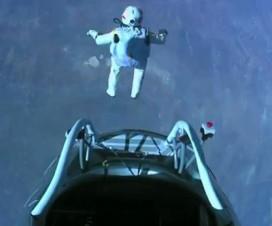 Felix Baumgartner - uspešan (do)skok sa ivice svemira 4