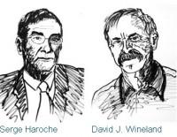 Nobelova nagrada 2012 - fizika 1