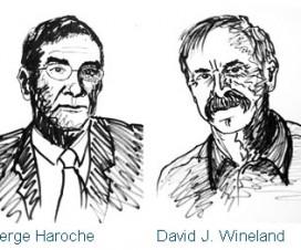 Nobelova nagrada 2012 - fizika 6