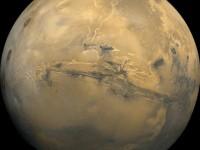 Da li je uopšte neko mogao da padne s Marsa? 1