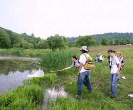 Petnica domaćin svetskog  kongresa ekologa 8