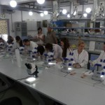 Učesnici škole (foto: IS Petnica)