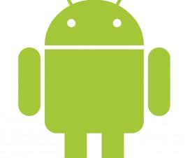 Kreiranje Android aplikacije - maturski rad 1
