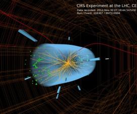 Eksperimenti u CERN-u stavljaju Standardni model na strogi test 12