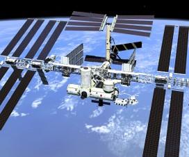 Međunarodna svemirska stanica (ISS) [20.08.2013] 4