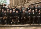 Peta Solvay konferencija [22.08.2013] 2