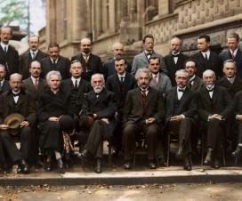 Peta Solvay konferencija [22.08.2013] 1