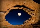 """Severni prozor"" i Mesec [24.08.2013] 2"