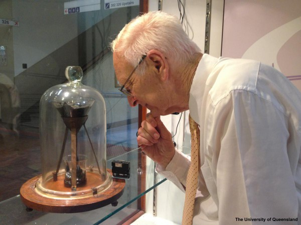 Slika dana: Najstariji eksperiment na svetu [31.08.2013]