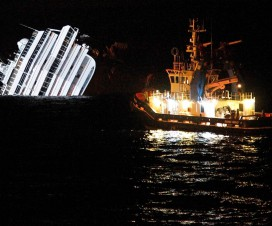 Costa Concordia [16.09.2013] 1