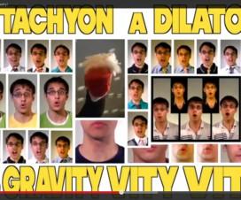 A Capella Science - Bohemian Gravity! [17.09.2013] 4