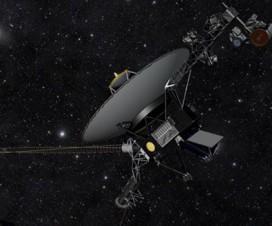 Vojadžer 1 napustio Sunčev sistem 3
