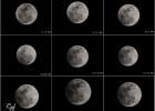 """Delimično """"pomračenje"""" Meseca [18.10.2013] 2"""