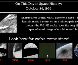 Zemlja iz svemira [25.10.2013] 1