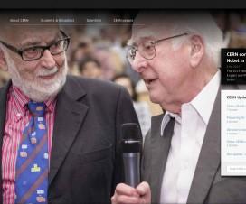 CERN čestita dobitnicima Nobelove nagrade za fiziku 5