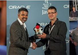 Kompanija Oracle dodelila prestizno priznanje projektu sa FON-a 7