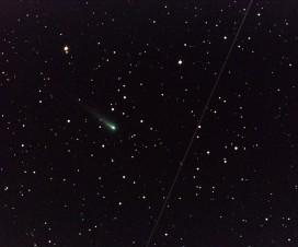 Kometa ISON [01.11.2013] 2