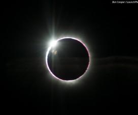 """Hibridno"" pomračenje Sunca [03.11.2013] 9"