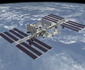 15 godina ISS [21.11.2013] 2