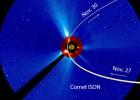 Kometa ISON - dobre vesti? 4