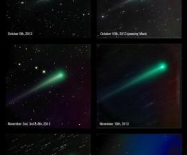 Kometa ISON: sve što ste hteli da znate, a niste imali koga da pitate 9