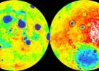 GRAIL: zašto velikih basena ima više na prednjoj nego na zadnjoj strani Meseca 5
