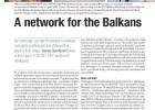 SEENET-MTP - Balkanska mreža fizičara 3