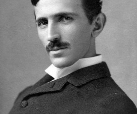Na današnji dan umro je Nikola Tesla 1