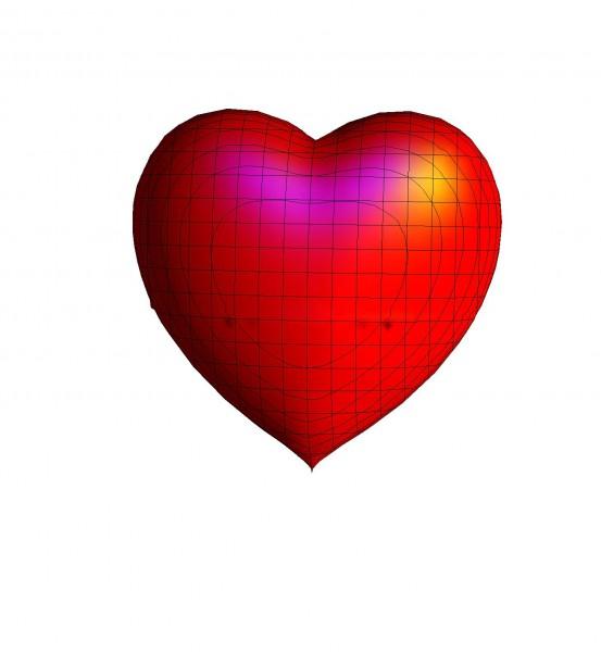 Slika dana: Romantična matematika [14.02.2014]